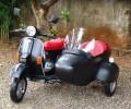Customizing Your Motorcycle Sidecar