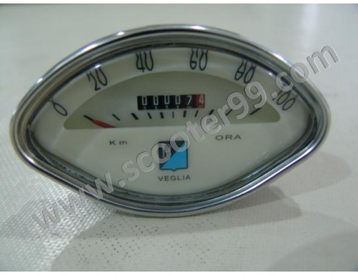 Speedometer PIAGGIO for Vespa