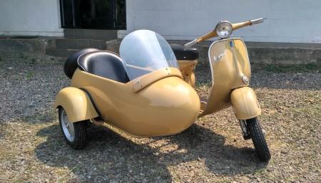 Perks of Motorcycle Sidecar