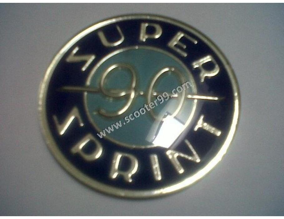 Emblem Super Sprint 90