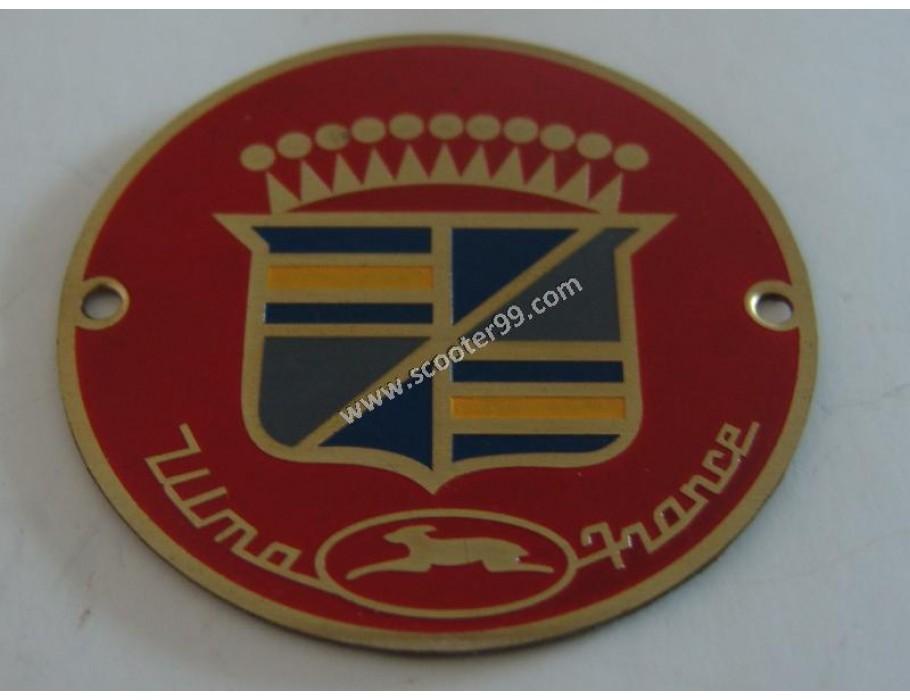 Emblem ULMA France