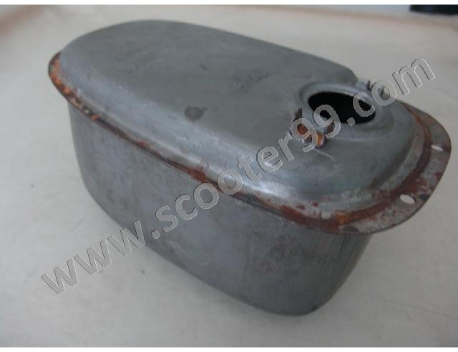 Gas Tank For Vespa Rally 160 GS / 180 SS