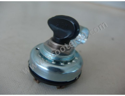 Ignition Lock Vespa 160 / 150 GS