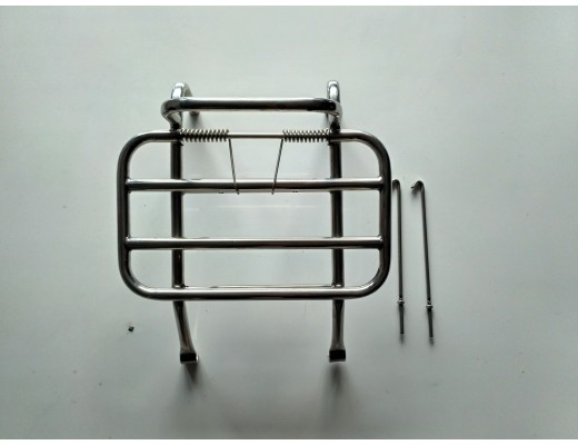 Luggage Carrier front Comfort