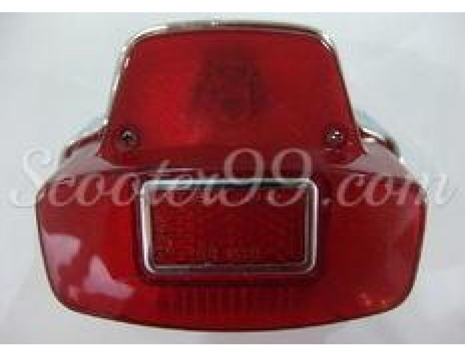 Rear Light Repro For Vespa 150 VBA GS VS4