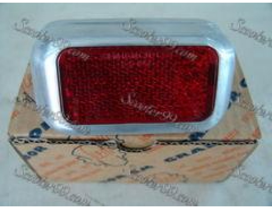 Rear Light SIEM