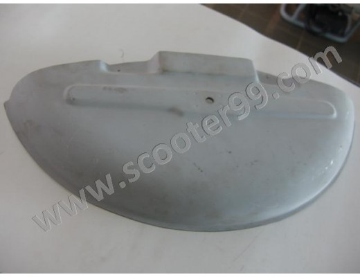 Spare Wheel Cover side panel tyre 10