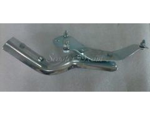 Spare Wheel Holder CUPPINI For Vespa