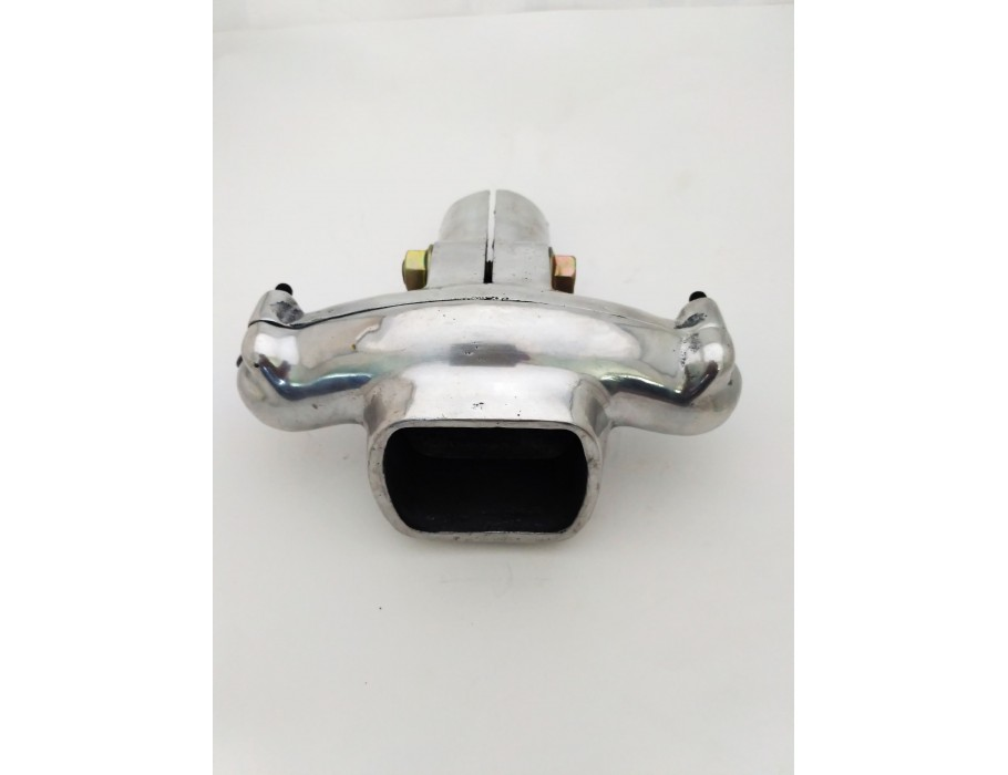 Speedometer Holder handlebar