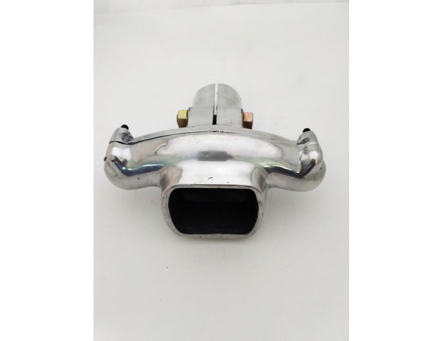 Speedometer Holder handlebar