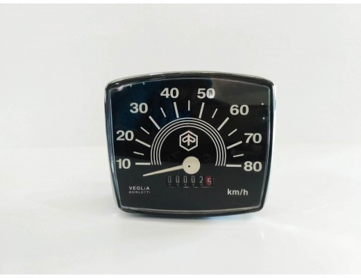 Speedometer Veglia 80