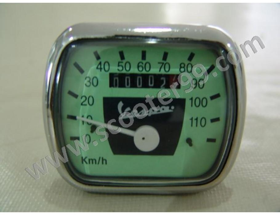 Speedometer Vespa 110