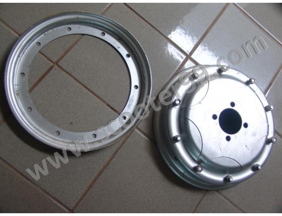 Vespa GS VS Wheel