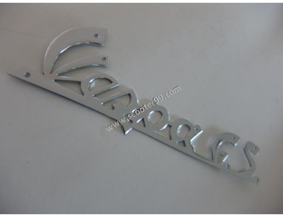 Badge Vespa GS