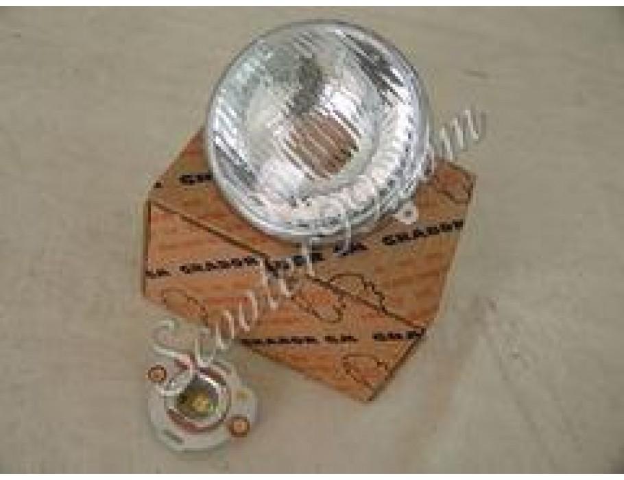 Headlamp Unit SIEM
