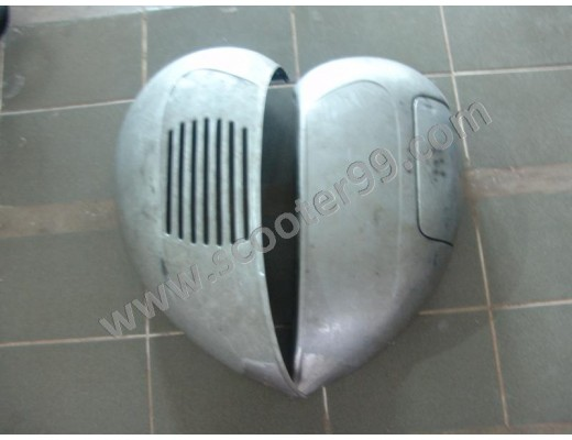 Side Panels engine side & glove box side for Vespa VBB